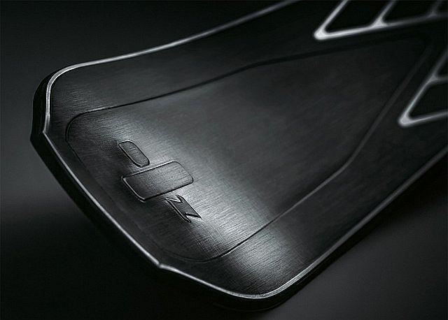 Narty Zai Bentley Supersport