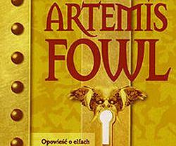 Artemis fowl for Mural alternatywy 4