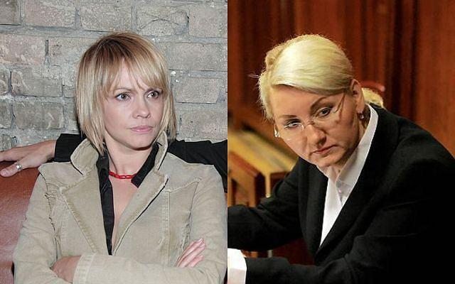 Agent Tomek odpowiada Weronice Marczuk na zarzuty.