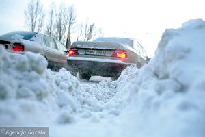 Przygotuj auto na zim� | Poradnik