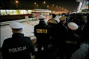 Zab�jstwo policjanta: areszt dla obu podejrzanych [WIDEO]