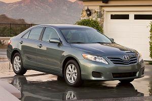 Toyota: Postawili�my na ilo��, nie na jako��, przepraszamy