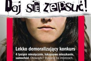 """""""Daj się zepsuć"""" - konkurs i akcja """"Gazety Wyborczej Katowice"""""""