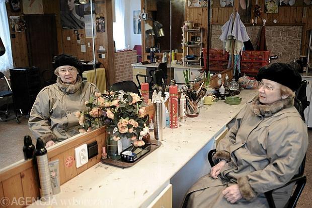 zak�ad fryzjerski z tradycjami pad� przez urzędnik243w