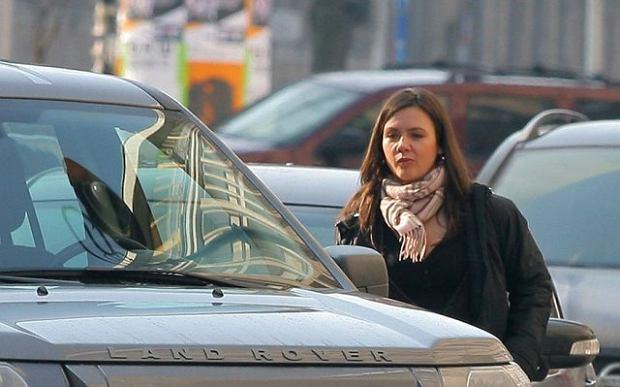 Rusin znowu ma nowy samochód