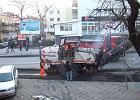 Drogowcy odnowi� pi�� ulic. Koniec remontu Paryskiej