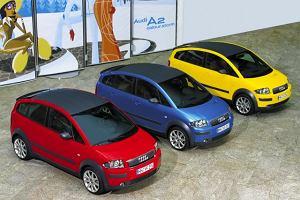 Wielki powrót małego Audi?