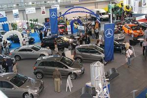 Historia Pozna� Motor Show
