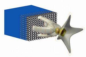 Dźwiękowe lasery zbadają nas bezpieczniej