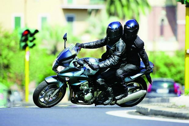 Honda CBF 1000A po 50 000 km