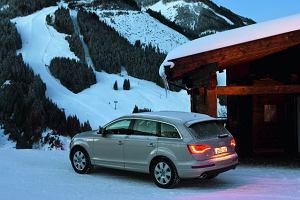 Audi Q7 z nową mocą