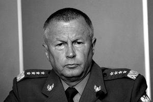 Genera� Franciszek G�gor (8.09.1951 - 10.04.2010)