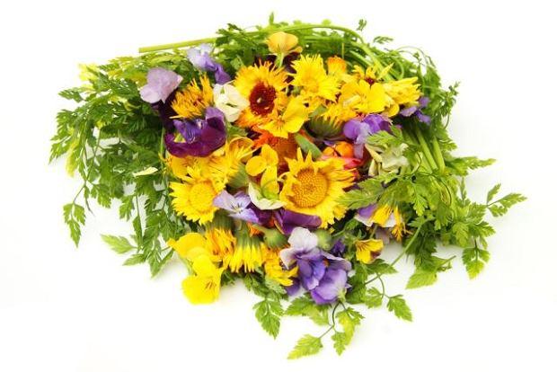 Kiełki i zioła możemy samodzielnie wyhodować w domu.