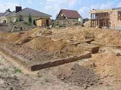 Zaczynamy budow� domu