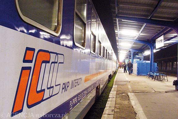 PKP Intercity wycofa z tras 22 pociągi. Będą potrzebne na Światowe Dni Młodzieży