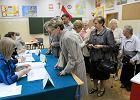 Cisza wyborcza w Warszawie zachowana. Tylko drobne incydenty