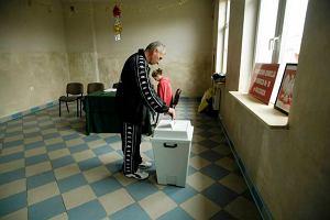 Coroczny problem obwodowych komisji wyborczych