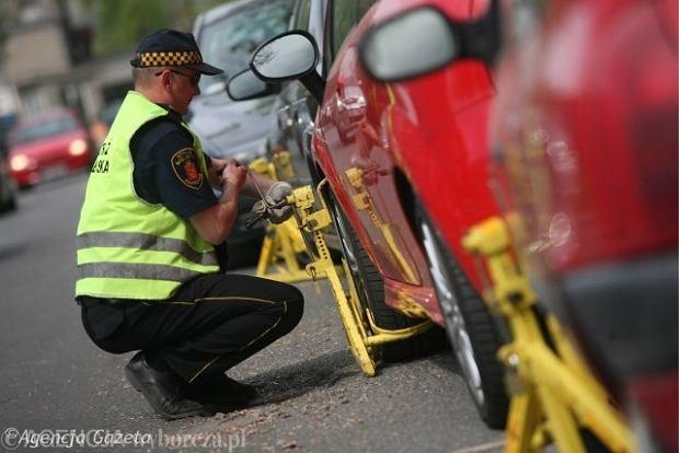 Mandaty i na drogach wewn�trznych