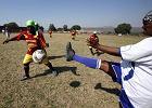 Mecz nad Limpopo
