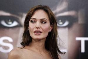 Kristen Stewart przyja�ni si� z Angelin� Jolie?