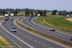 Polscy kierowcy je�d�� fatalnie