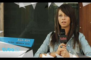 Sk�d si� wzi�a Asia Ash? WIDEO