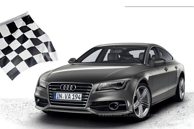 Audi S Line Wszystko O Samochodach I Motoryzacji Motopl
