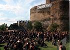 """""""Gotycki Woodstock"""". Castle Party od czwartku w Bolkowie"""