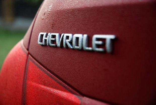 Ostatnia szansa na Chevroleta Cruze