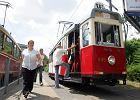 Do ślubu zabytkowym tramwajem? To możliwe