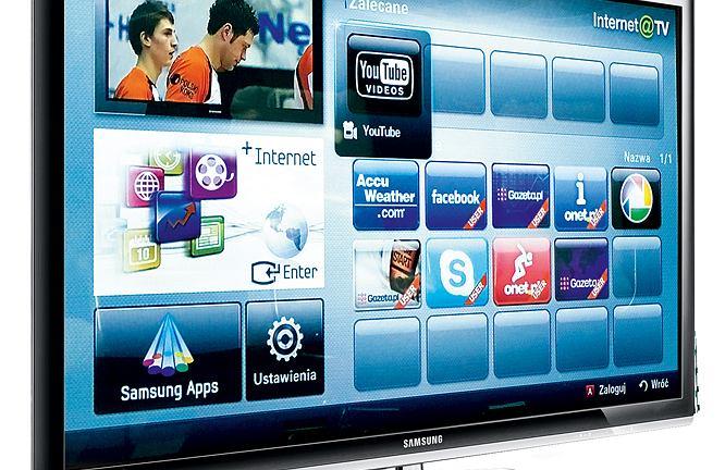 Samsung UE40C7000  Cena: 6000 zł