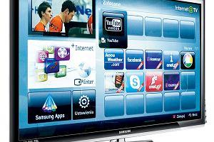 Telewizory z internetem, czyli telegazeta 2.0
