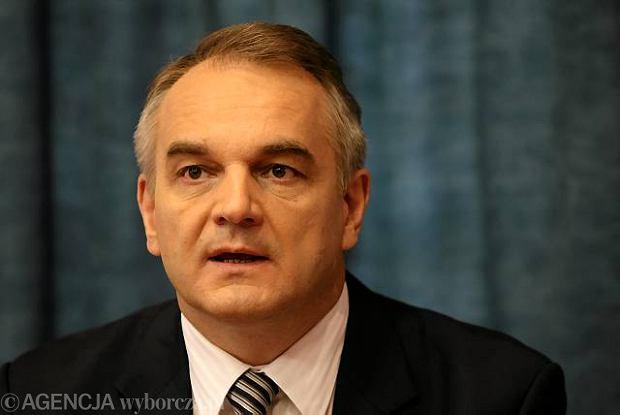Pawlak laureatem specjalnej Polskiej Nagrody Jako�ci
