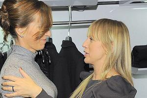 Paulina Smaszcz-Kurzajewska nie jest w �atwej sytuacji. Zosta�a zawieszona w TVP 2 za udzia� w reklamie.