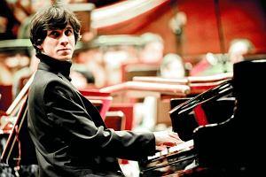 Blechacz gra Szymanowskiego i Debussy'ego