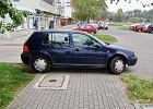 """Parkuj po ludzku: """"Mój sabotaż przeciw kierowcom"""""""
