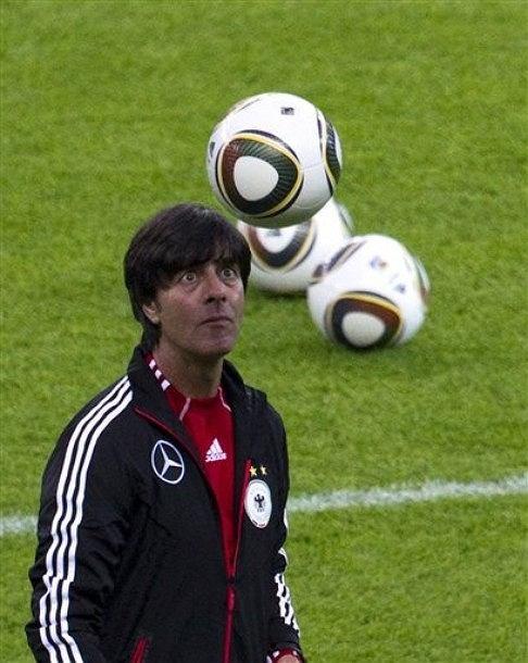 Zmiana w kadrze reprezentacji Niemiec na mecz z Polską na PGE Arenie