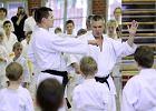 Polska jest pot�g� w japo�skim karate