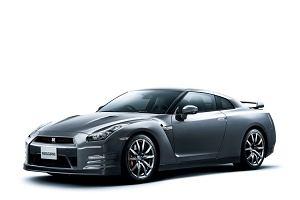 Nissan GT-R w szczegółach | Galeria
