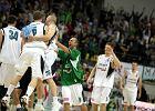 Polsk� lig� rz�dz� lewor�czni koszykarze