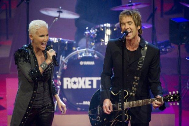 Szwedzki duet wraca z pierwszą od czterech lat płytą.