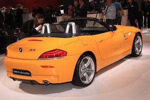 BMW Z4 Design Pure Impulse | Galeria