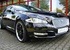 Pimpy my Jaguar XJ