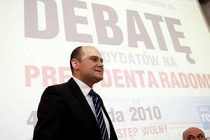 Kampania poza kampanią? W Radomiu na biuletyn wydano 144 tys. zł z publicznych pieniędzy
