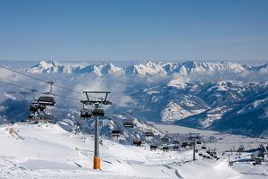 Narty. Zagraniczne kurorty - Austria, Włochy, Słowacja i inne