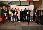 Warszawska Knajpa Roku 2010 wybrana! Hiszpania g�r�