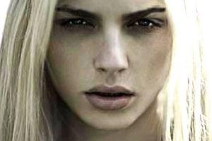 Damska twarz mężczyzny - nowym typem w świecie mody?
