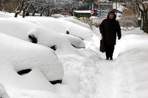 Zima wr�ci�a na dobre. Skandynawski wy� zmrozi Polsk�