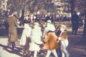 Przedwojenny film o Warszawie odnaleziony w Toruniu