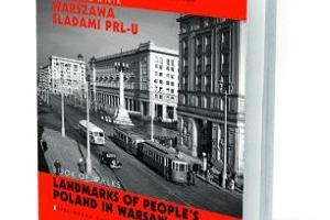 """""""Spacerownik. Warszawa �ladami PRL-u"""""""